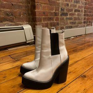 Jeffrey Campbell Platform Boots *SALE*